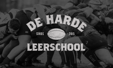 Logo De Harde Leerschool