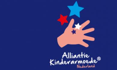 Logo Alliantie Kinderarmoede Nederland