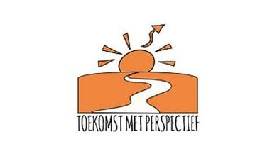 Toekomst met perspectief logo