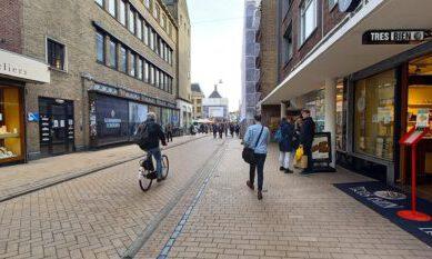 Groningen in coronatijd