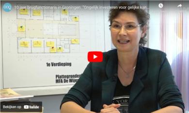 brugfunctionaris Groningen