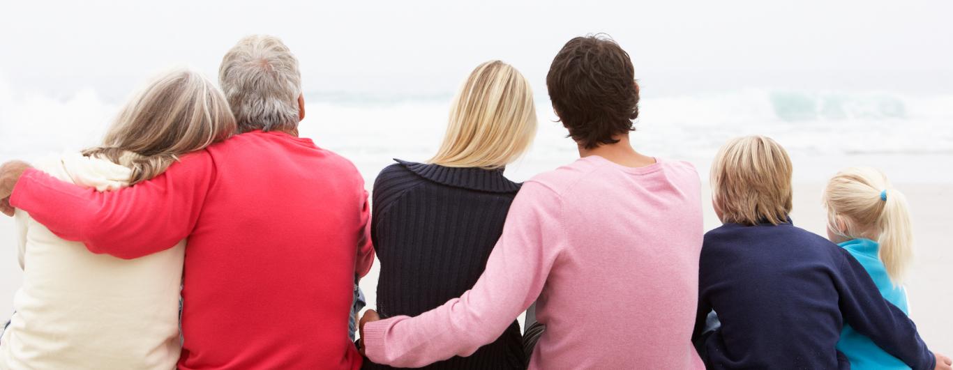 meergeneratiefamilie